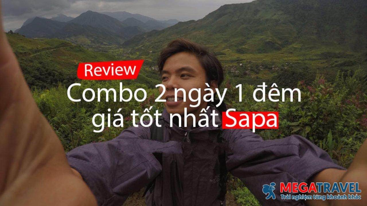 Combo Sapa 2 ngày 1 đêm Sunny Mountain Sapa khởi hành từ Hà Nội
