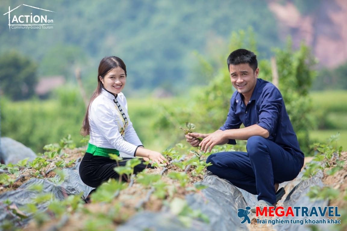 Tour du lịch cộng đồng Vân Hồ (Mộc Châu) khám phá tinh hoa văn hóa dân tộc
