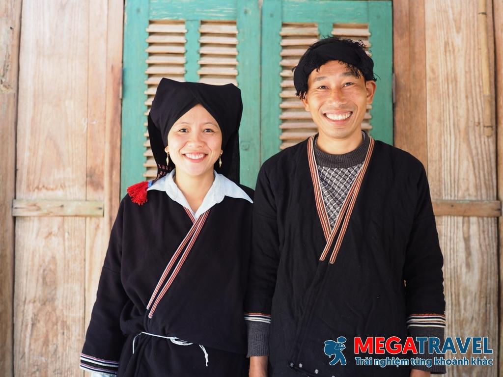 Tour du lịch cộng đồng Bản Sưng và Bản Đá Bia – Một ngày làm nông dân